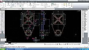 AutoCAD Screenshot