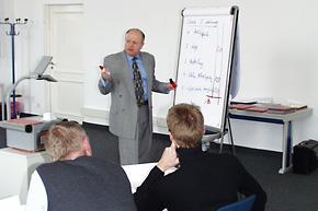 Steinbeis-Seminar