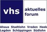 vhs-aktuelles Forum